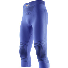 X-Bionic Energizer MK2 Medium Broek Heren, denim/blue